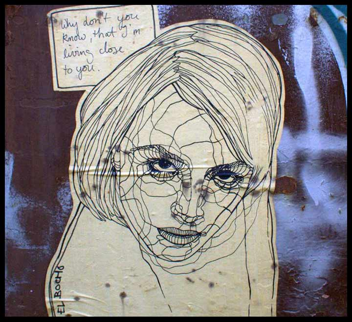 el bocho streetart berlin001